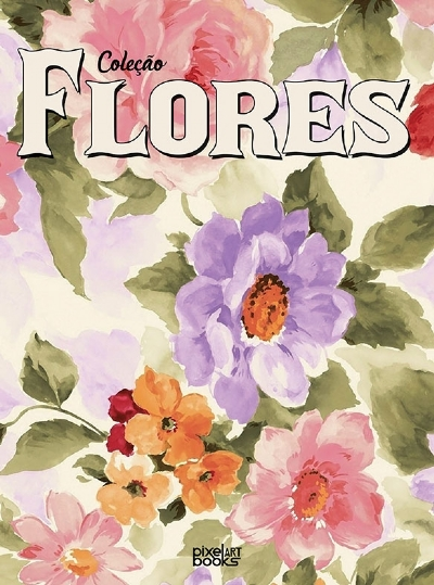 Sketchbook Flores
