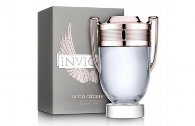 Invictus Masculino EDT - 100ml