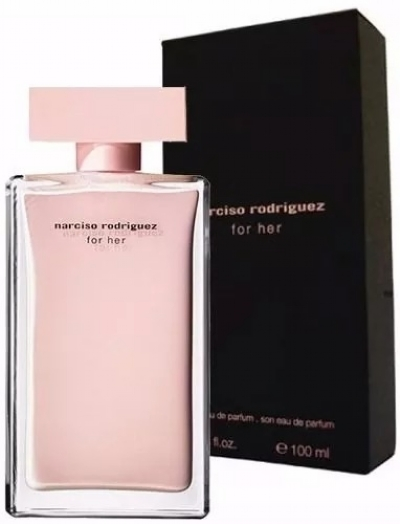 Narciso Rodriguez For Her Parfum Feminino 100ml