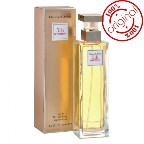 Elizabeth Arden 5Th Avenida - EDP 125ml