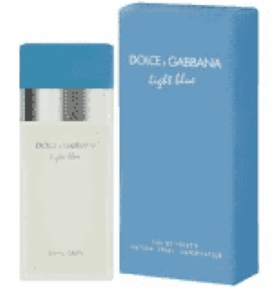Light Blue Dolce & Gabbana Eau de Toilette - Perfume Feminino 100ml